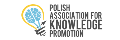 Polish Association for Knowledge Promotion logo